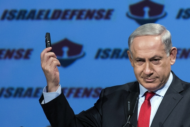 Buyer beware: The Israeli company helping governments spy on their own citizens
