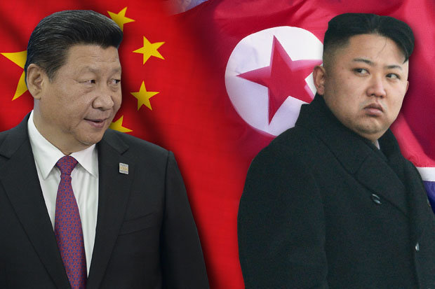 China Impose Bans on Imports from North Korea