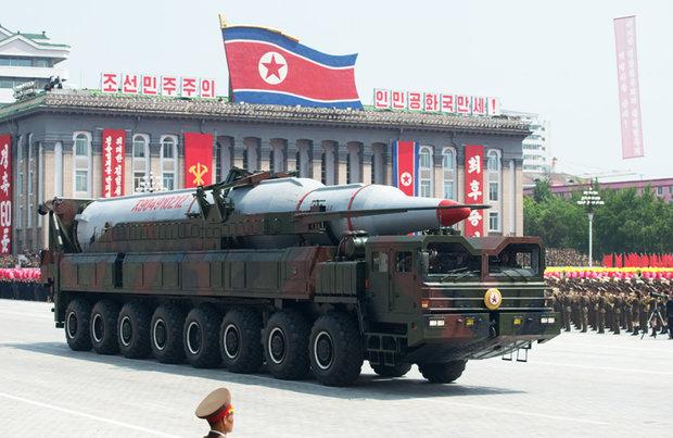'Strategic accountability' and North Korean nuclear crisis