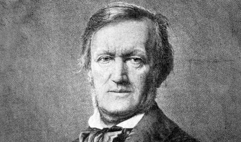 The Holocaust Establishment Is Attacking Richard Wagner for Illegitimate Reasons