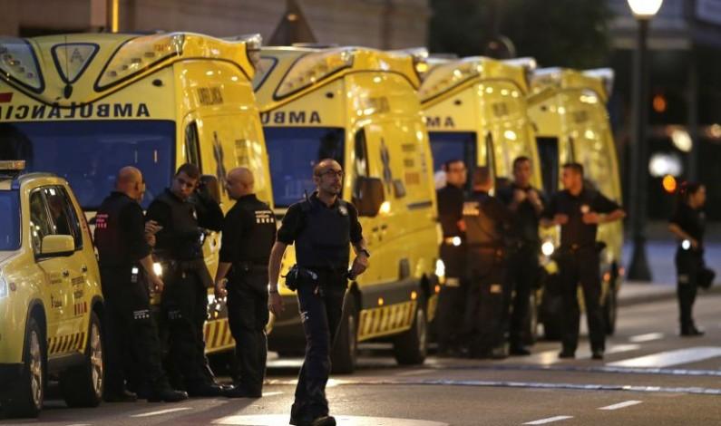The Debate – Spain Terror Attacks