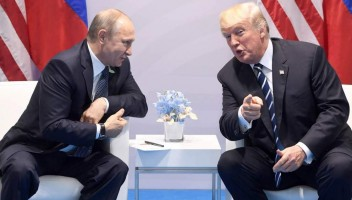 The Russia Thing