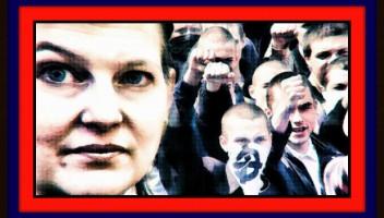 Zionist Media: Neo-Nazis are bad in America, but Neo-Nazis are good in Ukraine
