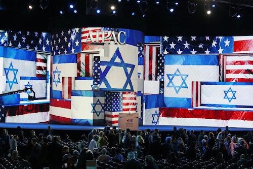 Obamas ehemaliger Nationaler Sicherheitsberater gibt zu, dass die USA wegen des Kongresses vor Israel in die Knie gehen