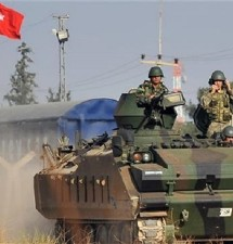 Iraq breakup will lead to global conflict: Turkish minister