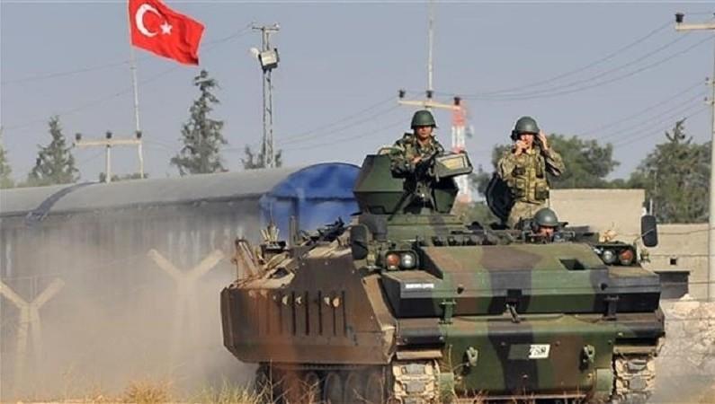 Turkey to deploy 25,000 troops to enforce Idlib de-escalation zone