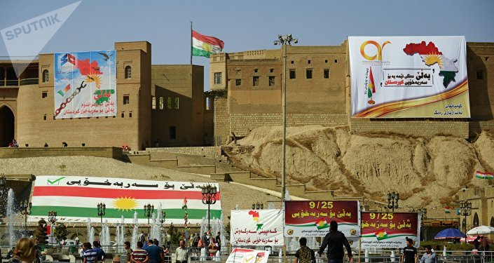 Why Invasion of Iraqi Kurdistan May Result in Collapse of Mid-East