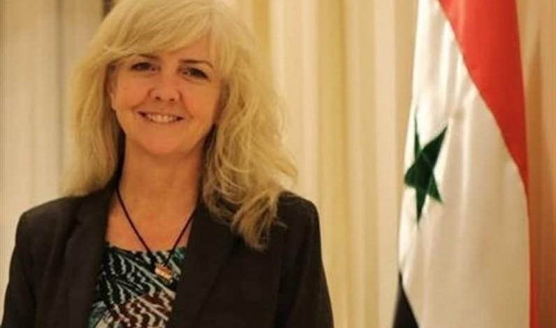 Israel Losing Stranglehold over US: American Activist