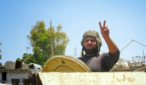 Terrorist Groups and their American Patrons Need to Accept They Lost Syria War