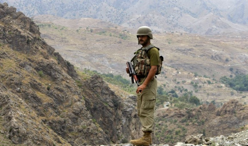 Pakistan, Considering Suspension of NATO Supply to Afghanistan