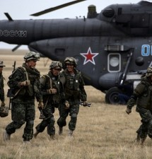NEO – Zapad War Games – The Russians are Not Coming