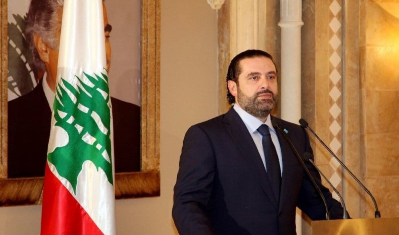 Hariri dismisses claims Iran building 'missile factories' in Lebanon