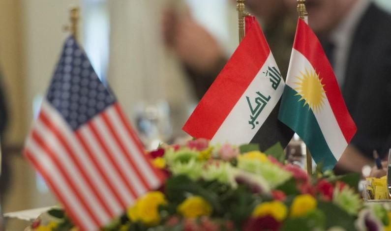 Iranian officials: Kurdistan referendum is Israeli plot