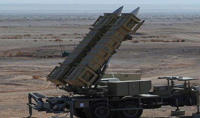 Iran's home grown air defense system to be operational soon