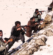 NEO – Kurdistan and the Veil of Lies