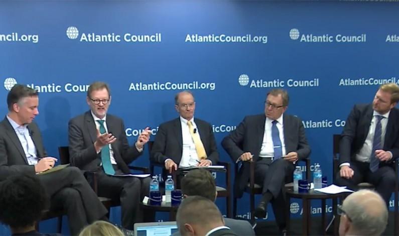 The Atlantic Council: 'Debates' between people who hate Russia & people who really hate Russia