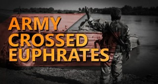 Syrian War Report – September 18, 2017: Syrian Army Crossed Euphrates River