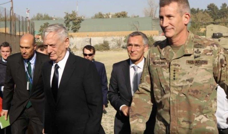 Could the Afghan war go on forever?