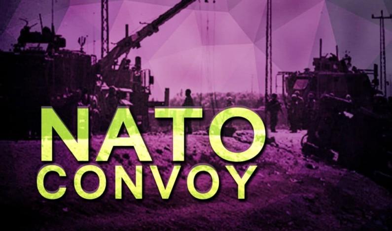 Afghanistan War Report – September 16, 2017: Taliban Attacks NATO Convoy