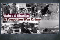 Arafat, Oslo, Sabra and Shatila – The Betrayal of Palestine