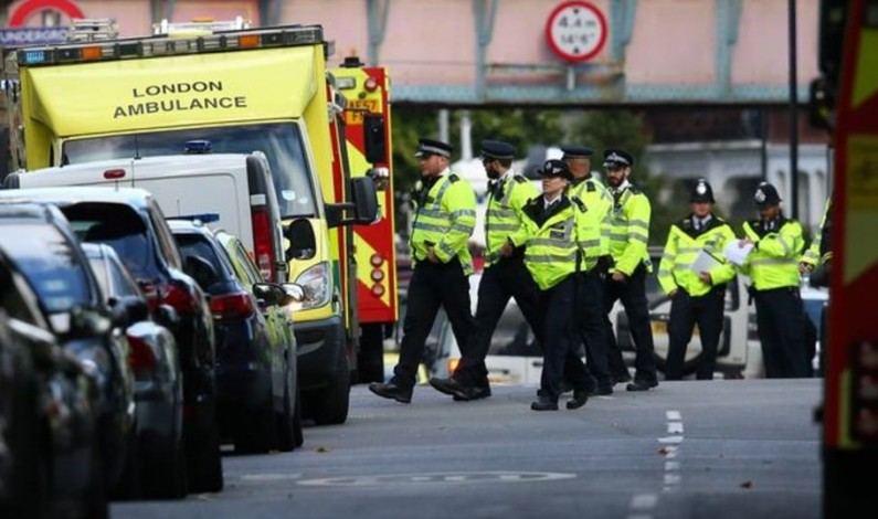 London: Parsons Green Terror Attack, Israeli-led Secret Strategy Continues