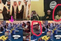 Raqqah Sheiks change sides as easily as the opposition groups do