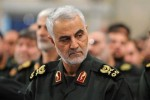 We'll celebrate fall of Daesh in 2 months: General Soleimani