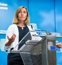 JCPOA belongs to whole world, not just US – Mogherini