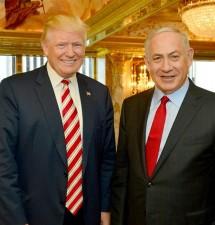 Benjamin Netanyahu: Donald Trump is Israel's best puppet thus far