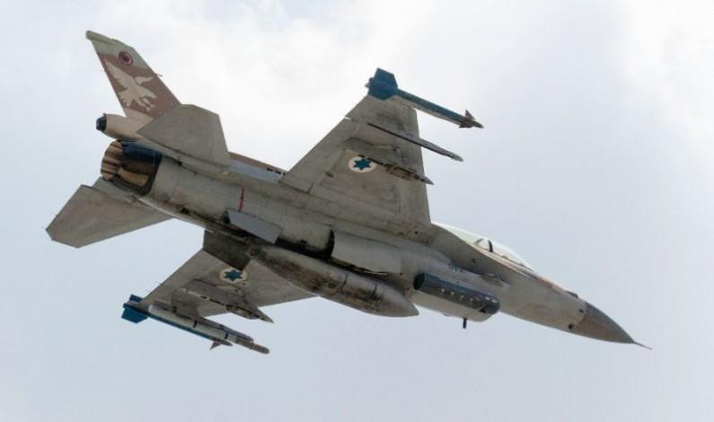 Israel continues to seek World War III in Syria