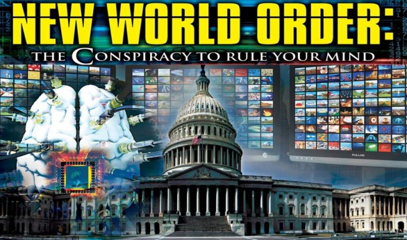 The New World Order Is Doomed to Fail (Part II)