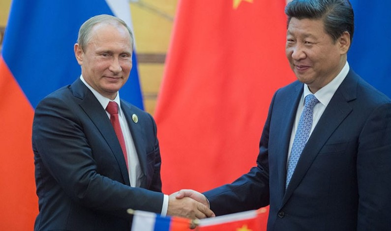 Russia and China to US: Dialogue, Not Regime Change, in North Korea