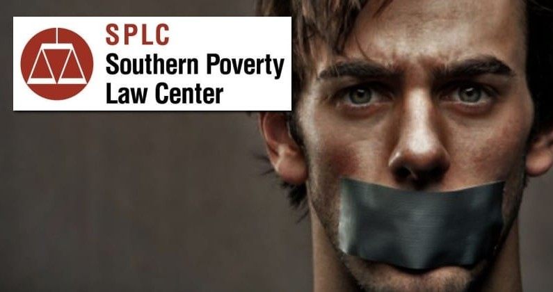 Southern Poverty Law Center is a racket and subversive organization