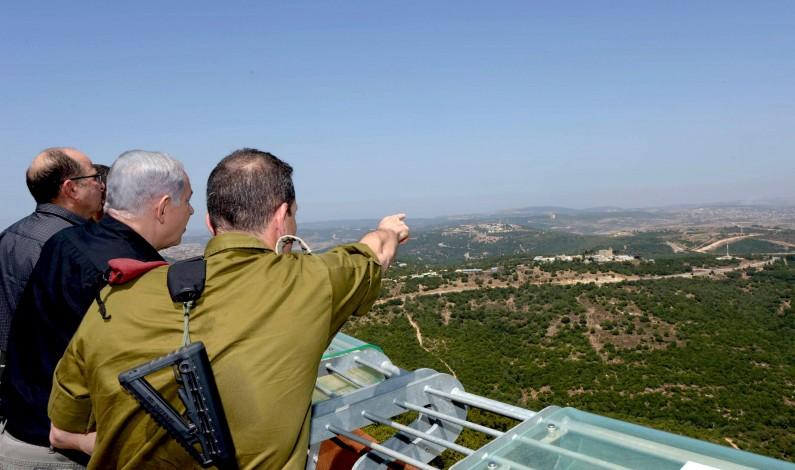 UN: Israel lost the Syrian war