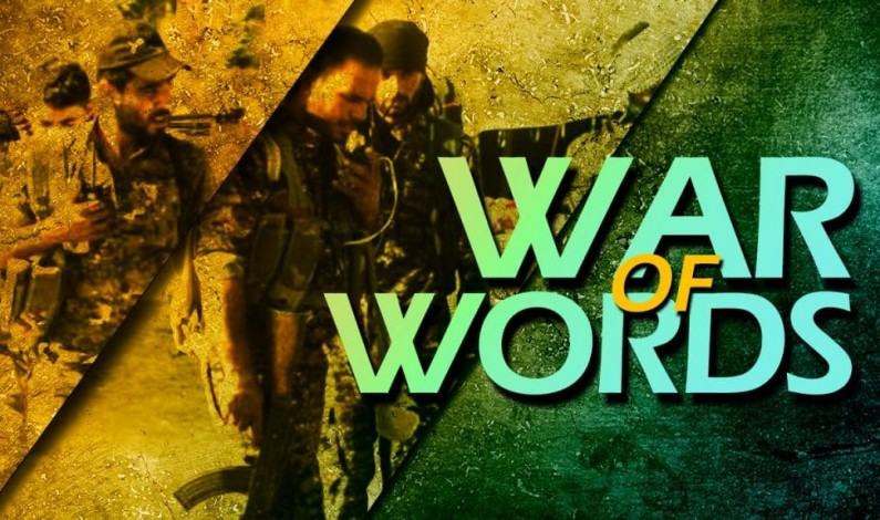 Syrian War Report – September 28, 2017: US-backed Forces Accuse Syrian Government Of Supporting ISIS