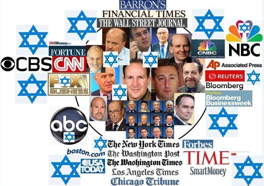 Αποτέλεσμα εικόνας για jews media