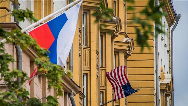 Russia 'may cut number of US diplomats to 300 or fewer'