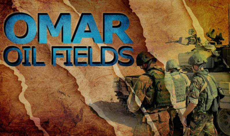 Syria War Report – October 18, 2017: Government Forces Cross Euphrates, Push Toward Omar Oil Fields