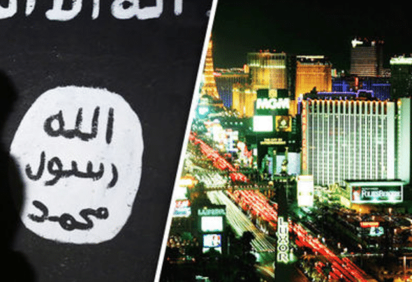 Las Vegas Shooting: The Islamic State's Last Stand
