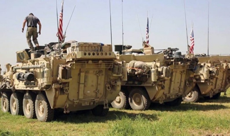 Evidence of US Alleged Support to Terrorists in Syria, Iraq Continues to Emerge