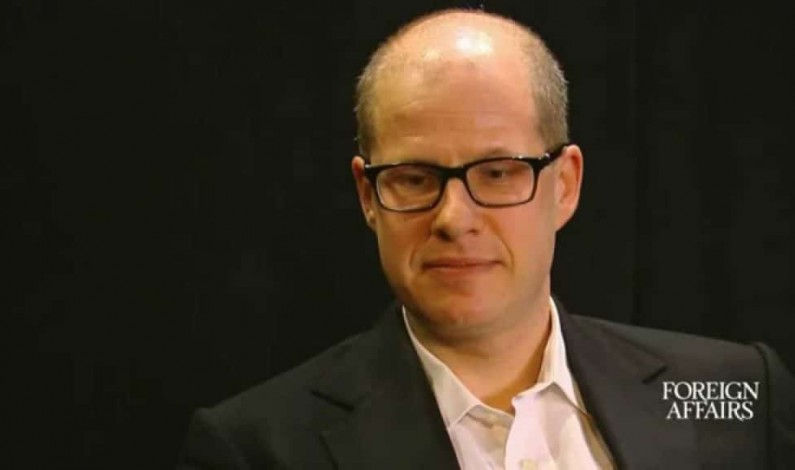 Neocon Max Boot: Legal and illegal aliens need to enlist in the US army and die for Israel
