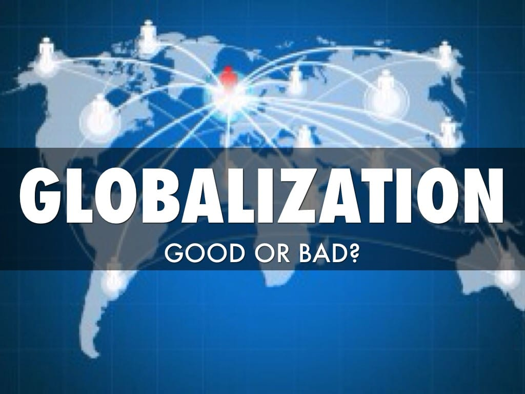 globalization today