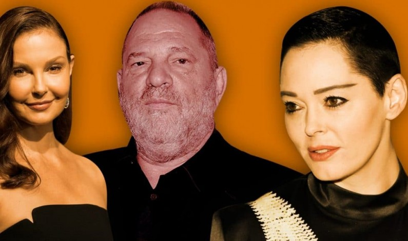 Rose McGowan against the Khazarian pedophile, orgiastic gangsters in Hollywood
