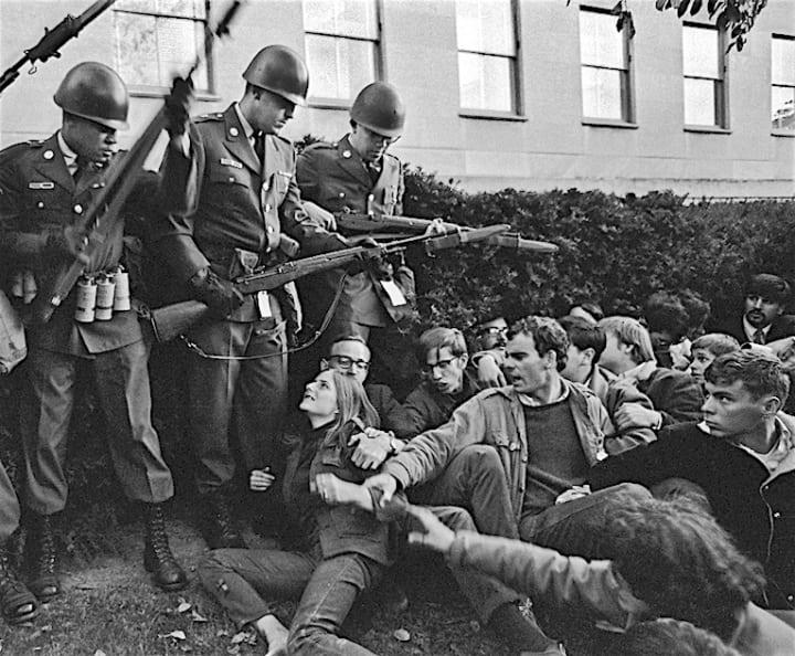 motivations for 1967 war