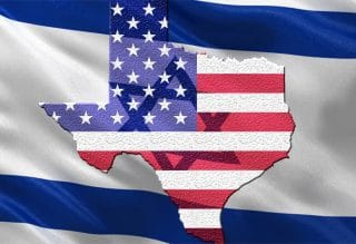 Dateline Texas vis-a-vie Israel - Will humanity allow a few manically insane people to control the many for their personal agendas of power, greed and the extermination of all personal freedoms?