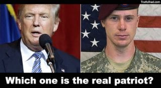 One of these two guys is a patriot, the other not so much.
