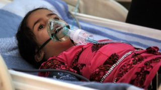 Jim W. Dean - Just when you don't think things can get any worse in Yemen, they do, as the conditions are so ripe for the down hill slide with Saudi Arabia pursuing its collective punishment war policy
