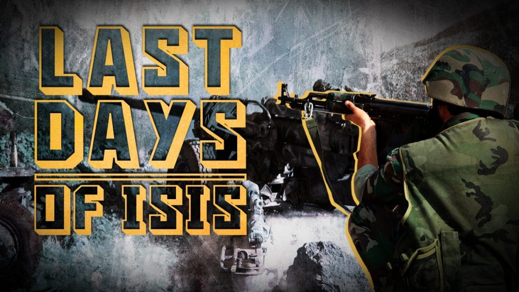 Syrian War Report  November 23 2017: Syrian Army Liberates Dozen Villages In Euphrates Valley - Veterans Today