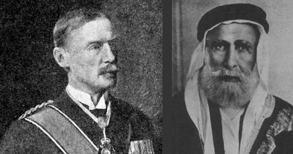 British Treachery Balfour Declaration Vs Hussein Mcmahon Agreement