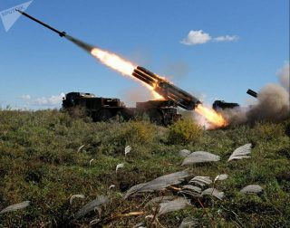 "<div><img width=""320"" height=""252"" src=""https://www.veteranstoday.com/wp-content/uploads/2017/11/ScreenHunter-149-320x252.jpg"" alt=""""></div>Russia marks its annual Missile Forces and Artillery Day on Sunday, November 19. According to the Ministry of Defense, since 2012, 4,000 modern missile and artillery systems have been delivered to the army, making Russia the world leader in terms of these type of weapons. MOSCOW (Sputnik) – The commemorative day was established by the May 31 2006, executive […]"